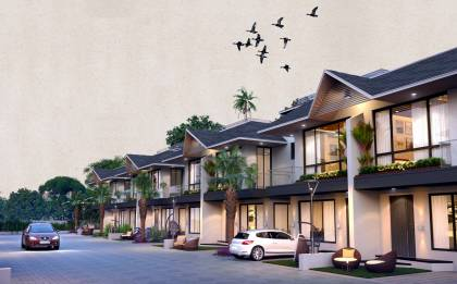 Images for Elevation of Shagun Mulberry Homes