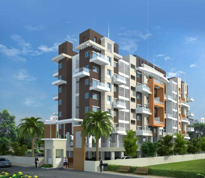 Images for Elevation of G P Ratnadeep Wing A