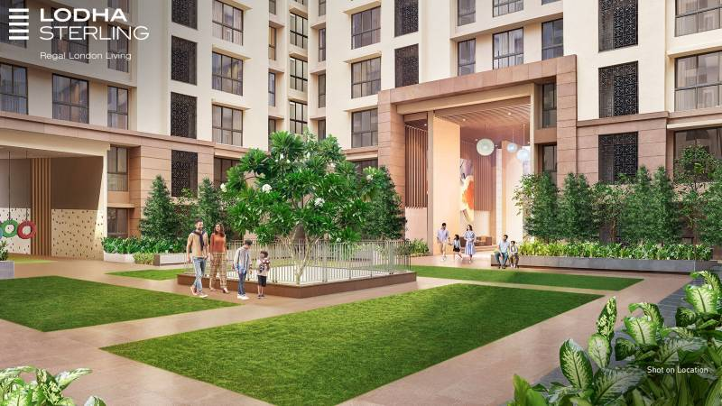 Images for Elevation of Lodha Sterling