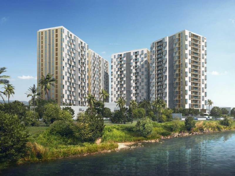 Images for Elevation of Appaswamy Clover By The River