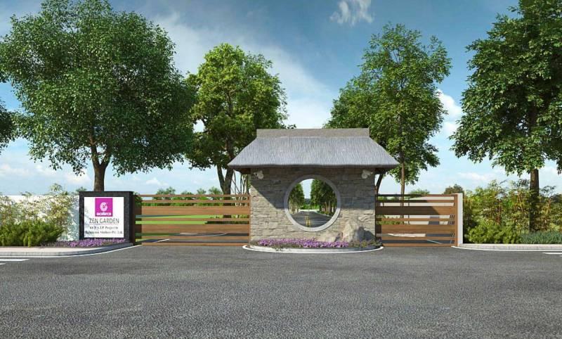 Images for Elevation of Excellence Zen Garden