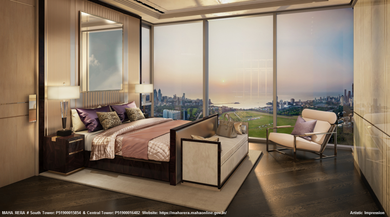 Images for Main Other of Piramal Mahalaxmi Central Tower 2