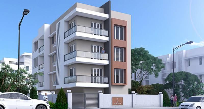 Images for Elevation of Kgeyes Mahalingapuram