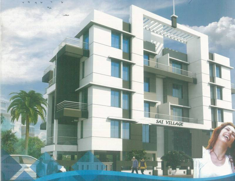 Images for Elevation of Sai Raj Village