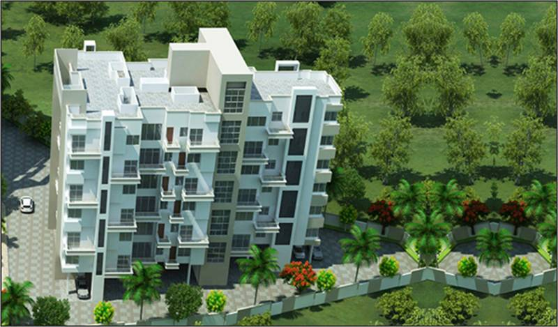 Images for Elevation of Relation Green City Phase 1