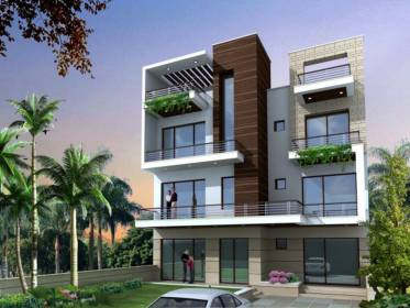 Images for Elevation of B M Aggarrwal Home