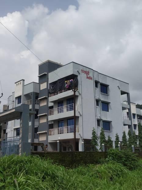 saptashrungi-apartment Elevation