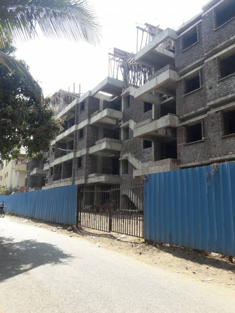 Images for Construction Status of Crystal Shubharambh