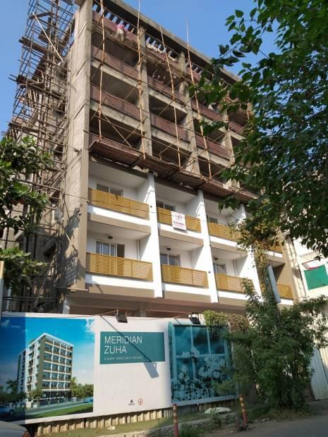 zuha Meridian Zuha Construction Status Nov-19