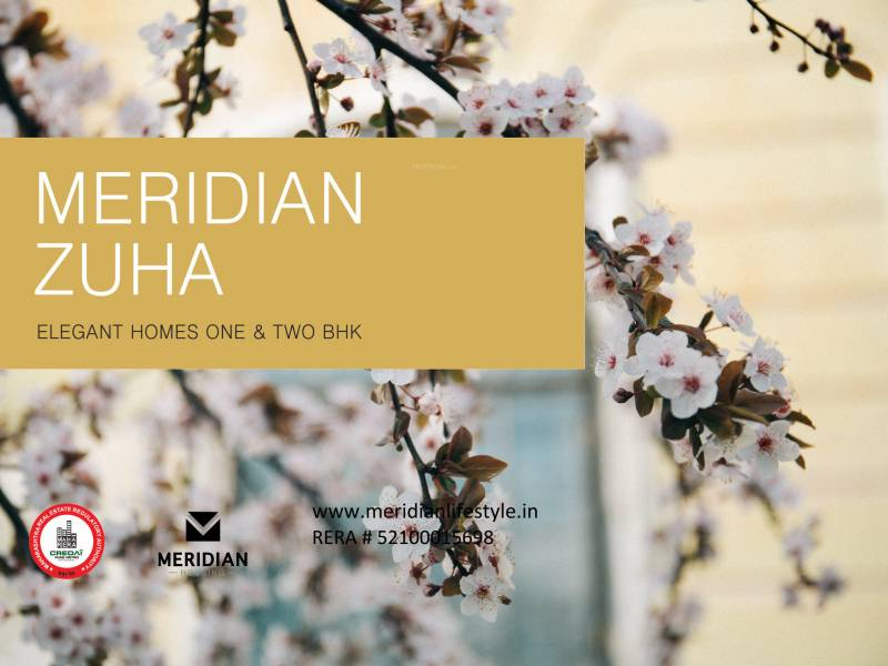 Images for Elevation of Meridian Zuha