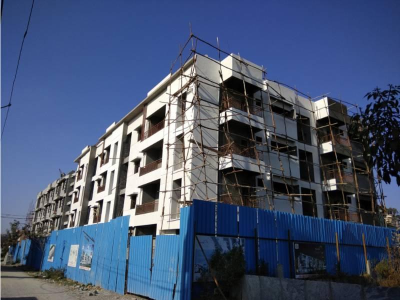 Images for Construction Status of Sai Mounika Park Vesta