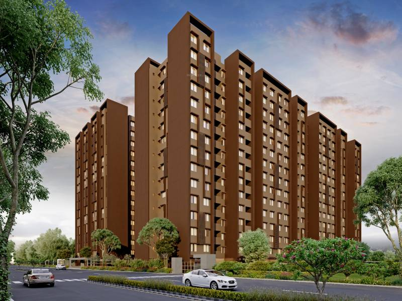 Images for Elevation of Arvind Aavishkaar