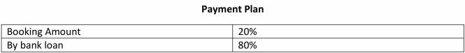 integrity-homes Time Linked Payment (TLP)