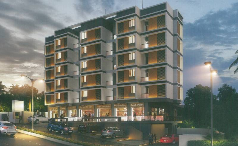 Images for Elevation of Pride Galaxy Apartment