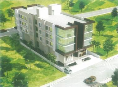 Images for Elevation of Kadu Udyam Bizhub