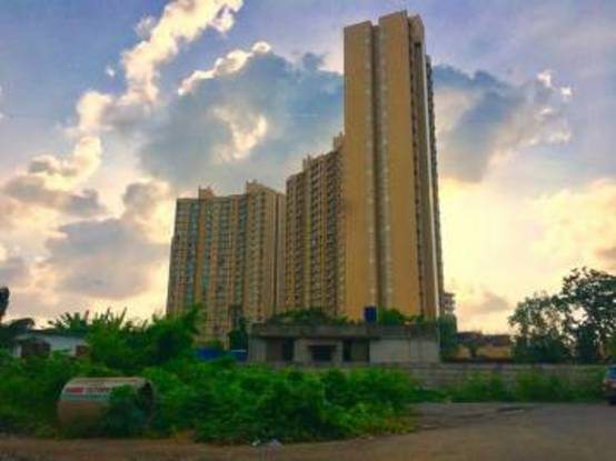 Images for Elevation of Gurukrupa Marina Enclave Wings M N Phase II