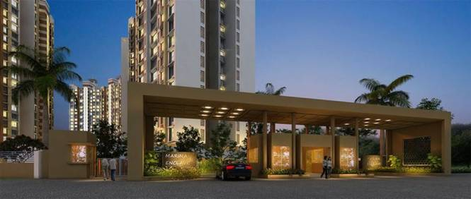 Images for Amenities of Gurukrupa Marina Enclave Wings M N Phase II