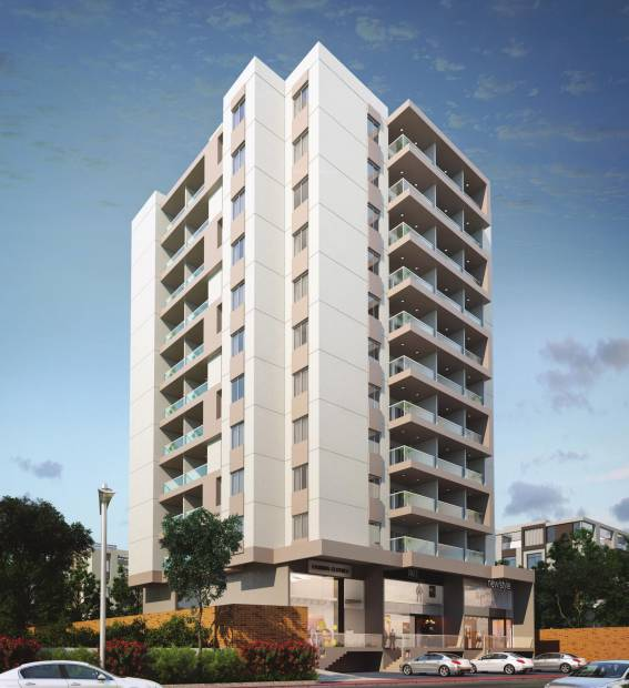Images for Elevation of Ajax Global Lifestyle Kharadi