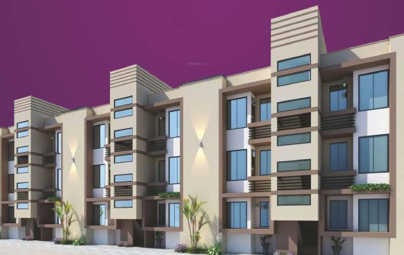 Images for Elevation of Aravali Homes