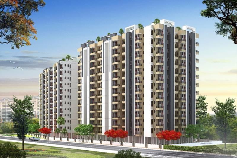 Images for Elevation of Elegant Vaishali Utsav