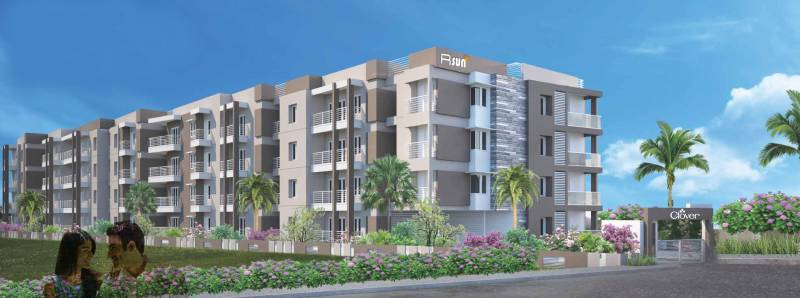 Images for Elevation of Rsun Clover Apartments Homes