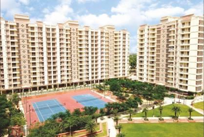 Images for Elevation of Ashiana Vrinda Gardens Phase 3B
