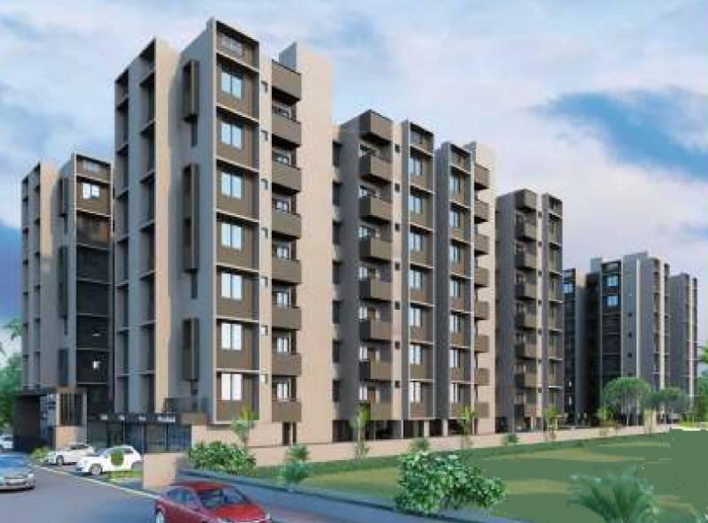 Images for Elevation of Keshavpriya Naroda Smart City