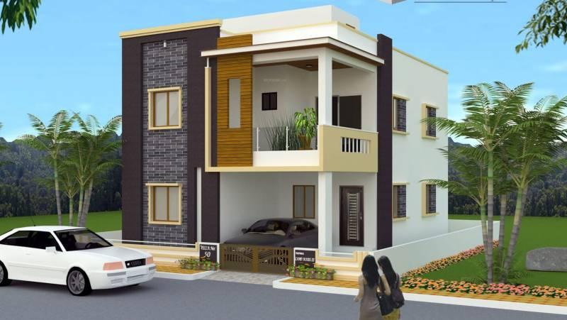 Images for Elevation of Tripura Landmark III