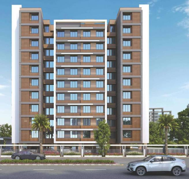 Images for Elevation of Infinity Vivaan Infinity
