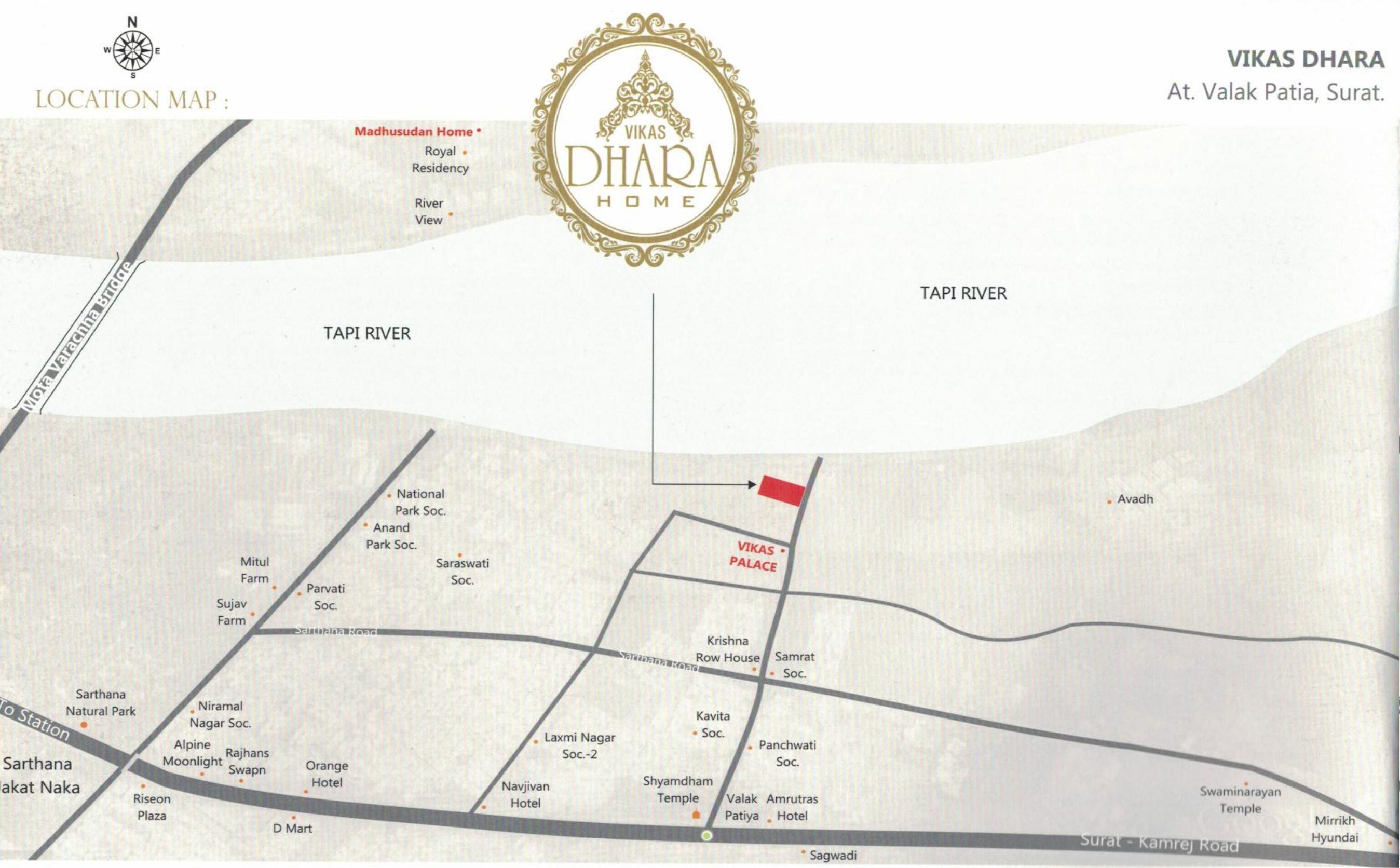 6b298dac992 Vikas Dhara HomeNeighbourhood .