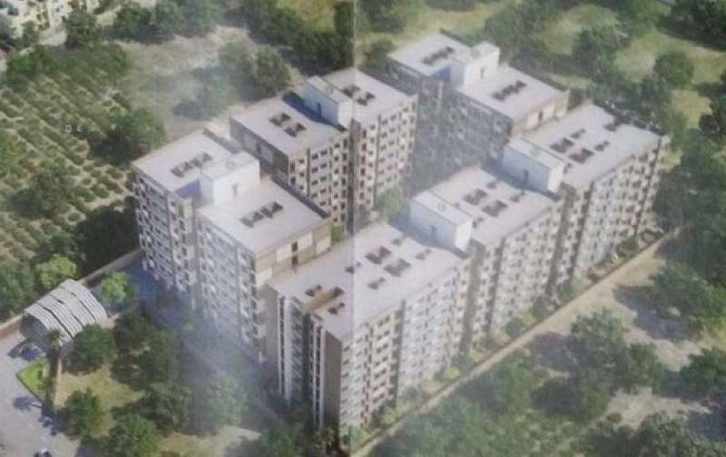 Images for Elevation of Soham Lotus Residency
