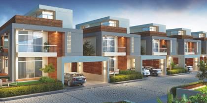 Images for Elevation of Vihav Keystone Mansions