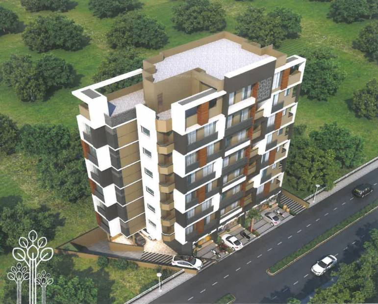 Images for Elevation of B M Divya Homes