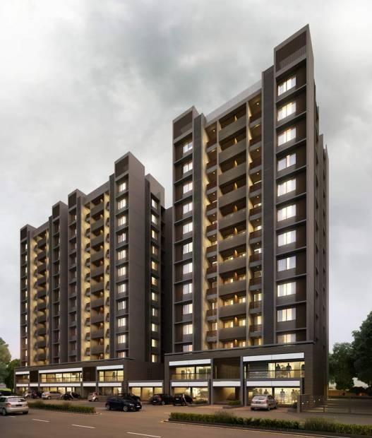 Images for Elevation of KT Hrishikesh Kishor Park
