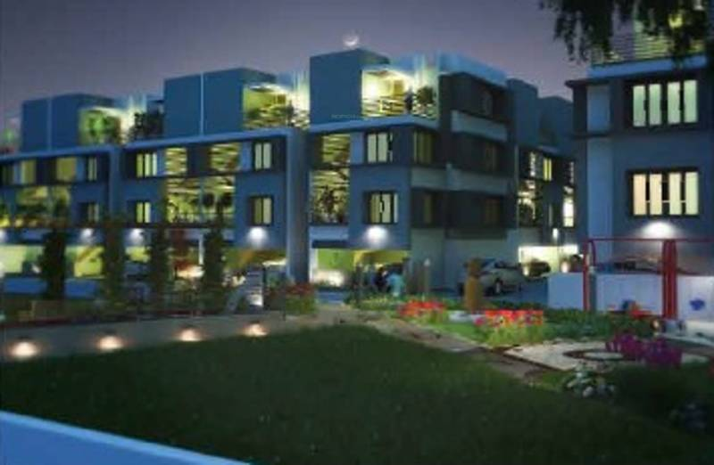 Images for Elevation of Trimurti Dutt Residency