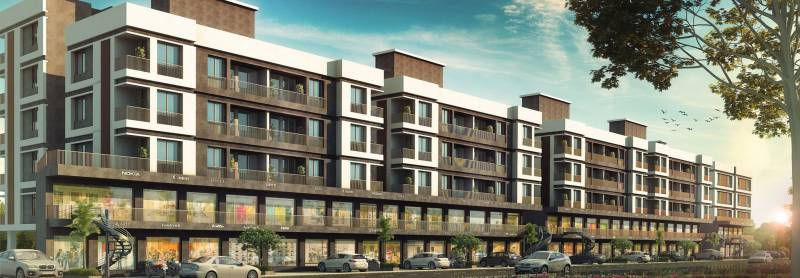 Images for Elevation of Darshanam Highview