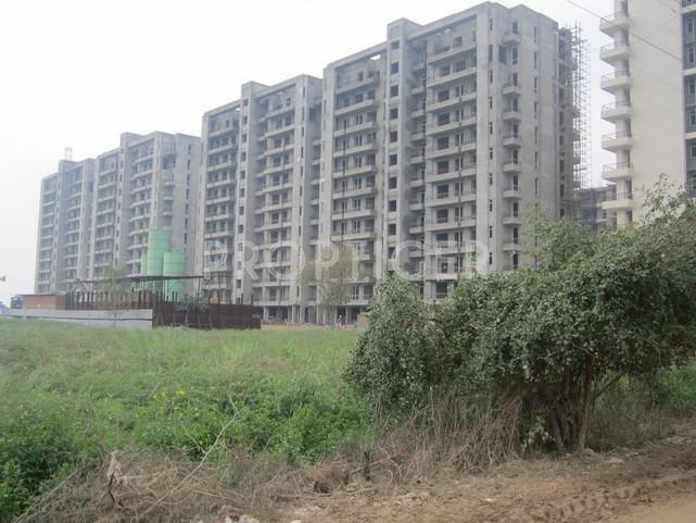 Images for Construction Status of Indiabulls Centrum Park