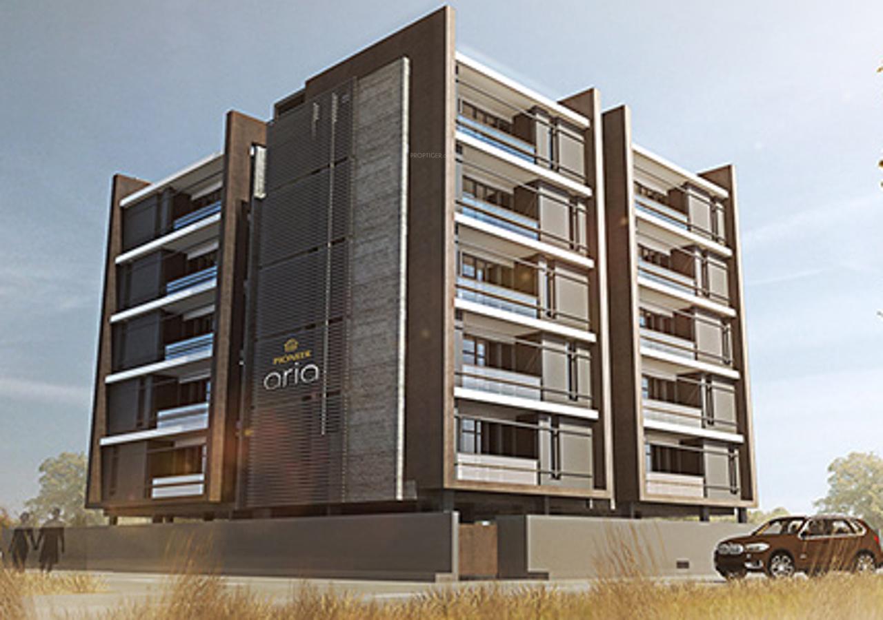 Flats Apartments In Guntur Residential For Proptiger