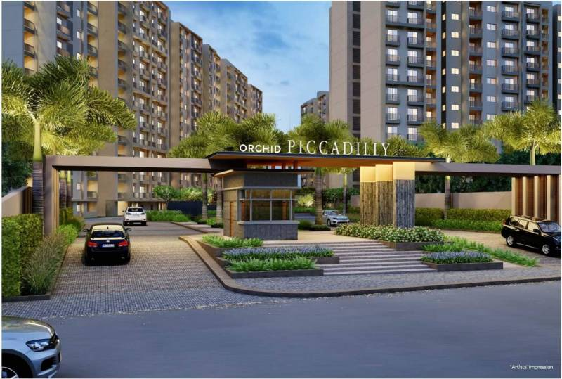 Images for Amenities of Goyal Orchid Piccadilly
