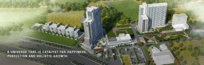 Images for Elevation of Viridian The Longevity Project At Plaza 106
