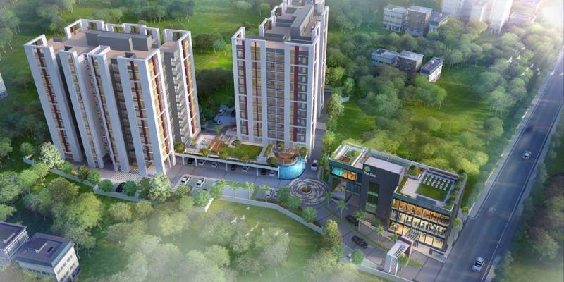 Images for Elevation of Neelkanth Chitrakut Heights