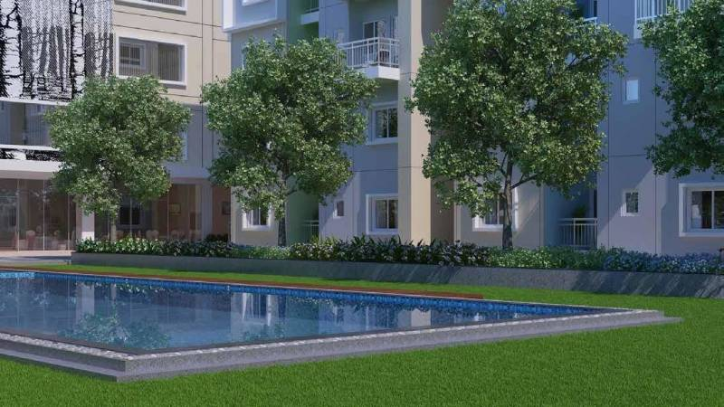 Images for Amenities of Vaishnavi Serene
