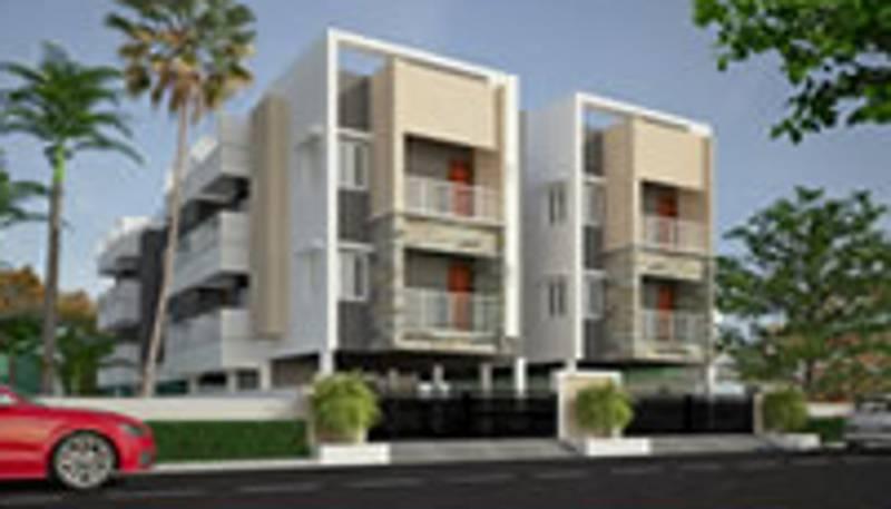Images for Elevation of Sai Lakshmi Apartments