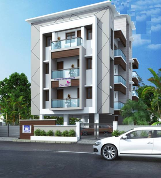 Images for Elevation of Firm Shri Krupa