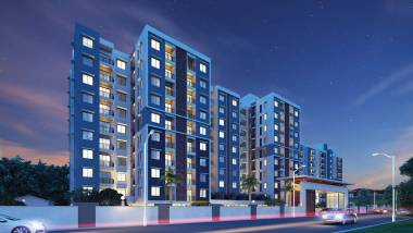 Affordable Flats In Bangalore North Apartments For Proptiger