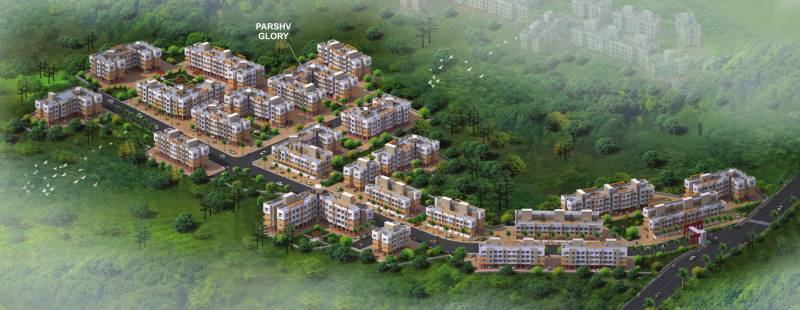 Images for Elevation of Parshv Glory