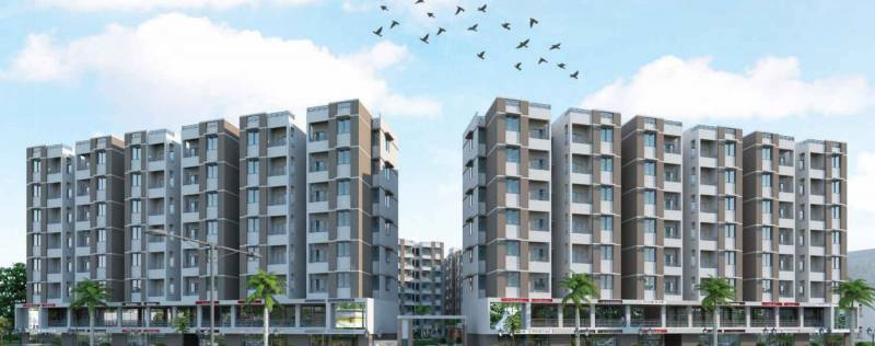 Images for Elevation of Sayaji Samruddhi