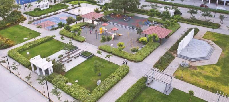 Images for Amenities of Kumar Park Infinia I1 I2 I3 J2 J3 And K1