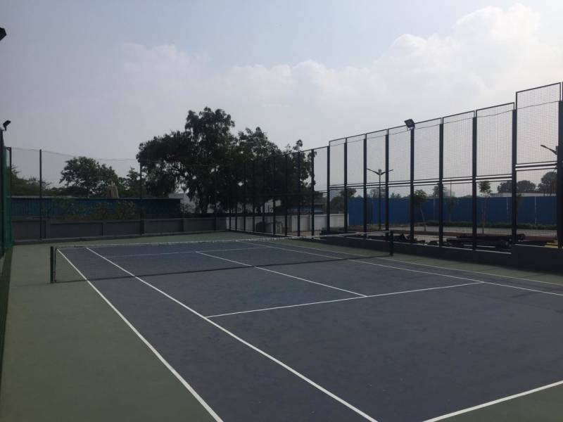 Images for Amenities of Kumar Park Infinia I1 I2 I3 J2 J3 And K1