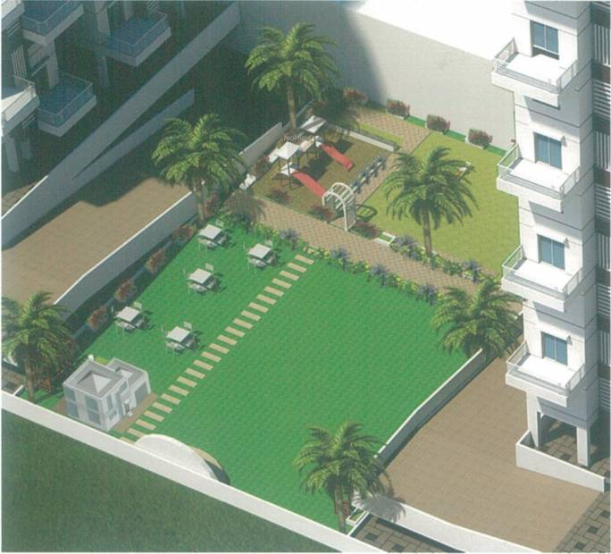 Images for Amenities of Ganesh Siddhi A Wing